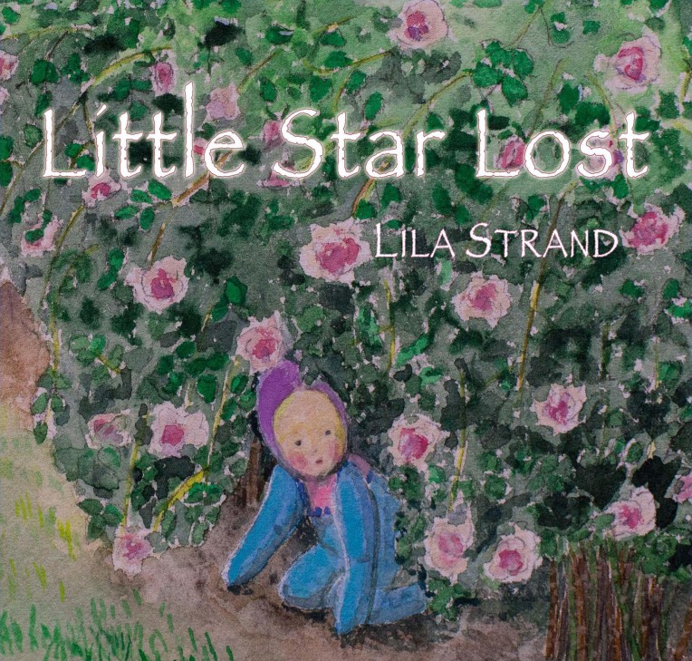 little star lost cover