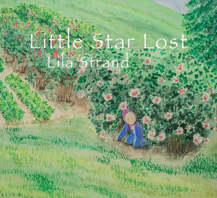 LittleStarLost-Cover